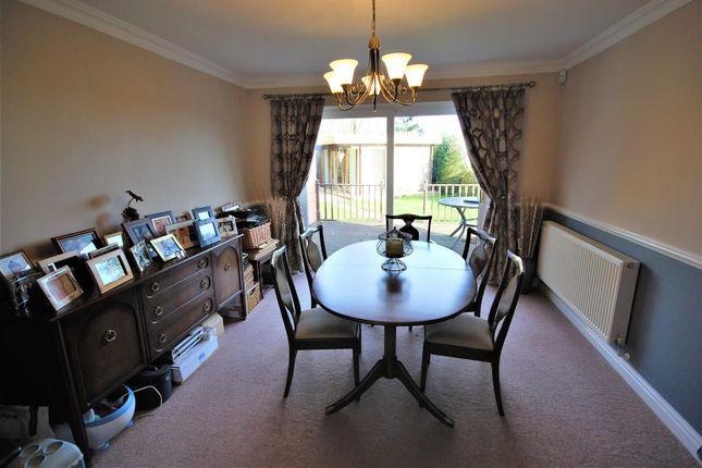 Dining Room: of Braybrooks Way, Moulton Chapel, Spalding PE12
