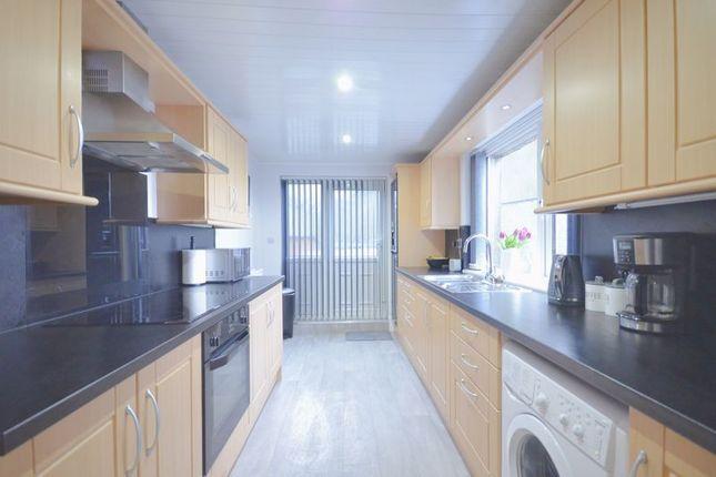 Kitchen of Victoria Road, Whitehaven CA28