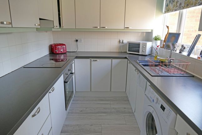 Kitchen of Ayelands, New Ash Green, Longfield DA3