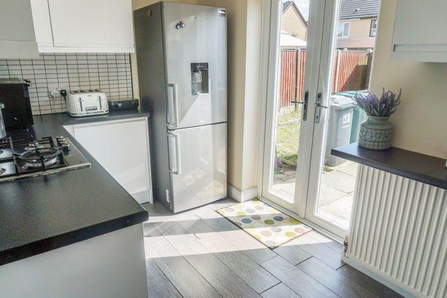 Kitchen of Alder Holt Drive, Bradford BD6