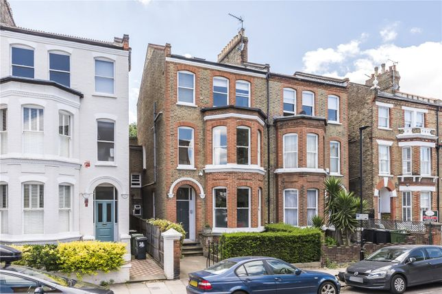 Thumbnail Terraced house for sale in Orlando Road, London