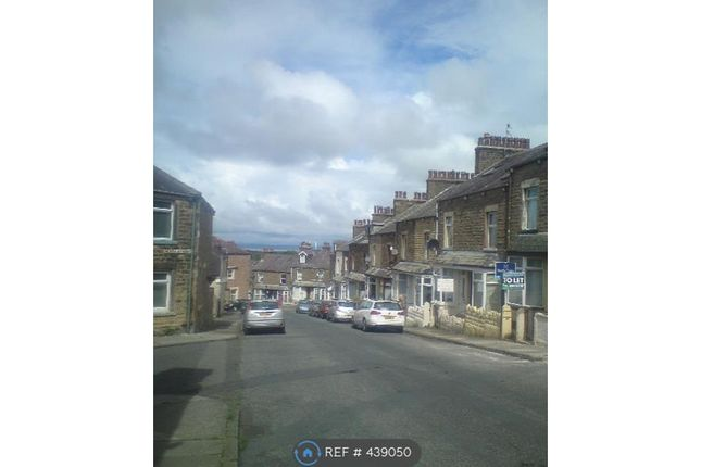 Thumbnail Terraced house to rent in Kirkes Rd, Lancaster