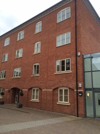 1 bed flat to rent in Rushton Court, Worcester