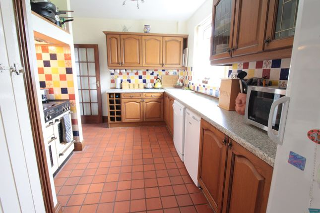 Kitchen of Magor, Caldicot NP26