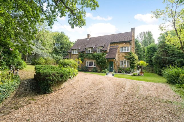Thumbnail Detached house for sale in Potter Street Hill, Pinner, Middlesex