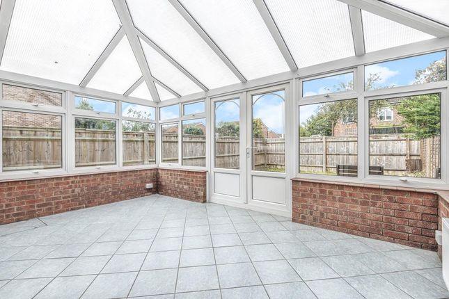 Internal View of Thatcham, Berkshire RG19