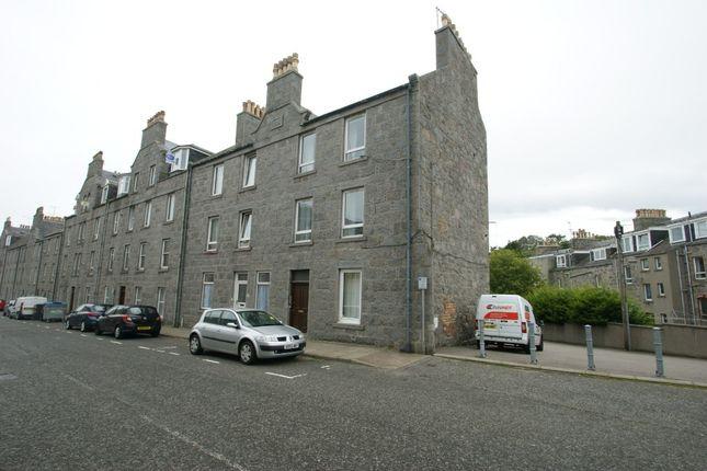 Thumbnail Flat to rent in Portland Street, City Centre, Aberdeen