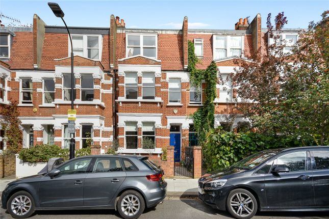 Picture No. 08 of Stanlake Road, London, London W12