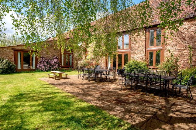 Thumbnail Leisure/hospitality for sale in Penbridge Court, Bishops Lydeard