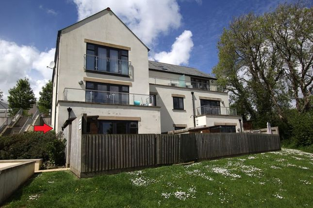 3 bed flat for sale in Gilbury Hill, Lostwithiel PL22