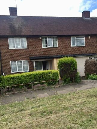 Thumbnail Shared accommodation to rent in Purbeck Croft, Quinton, Birmingham