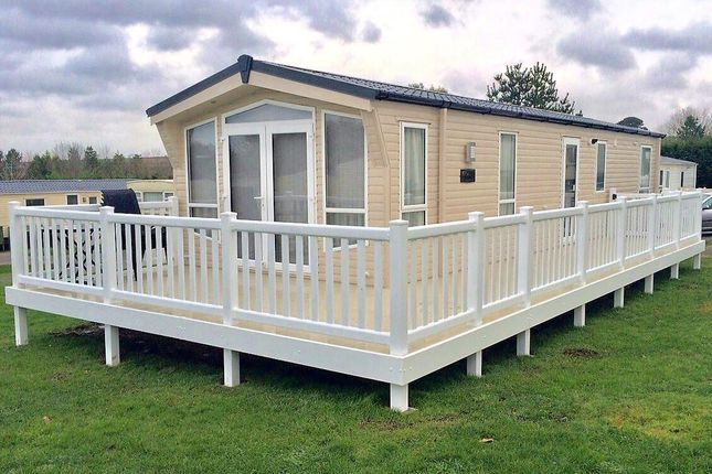 Thumbnail Detached bungalow for sale in White Cross, Newquay