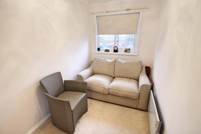 Bedroom Two: of Herne Court, Richfield Road, Bushey WD23