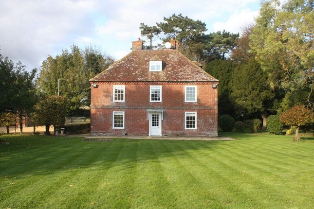 Thumbnail Property to rent in Damerham, Fordingbridge