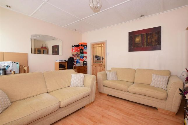 Lounge of Ashdown Road, Worthing, West Sussex BN11