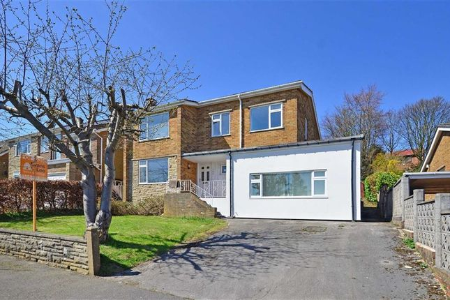 Thumbnail Detached house for sale in Stumperlowe Croft, Sheffield, Yorkshire