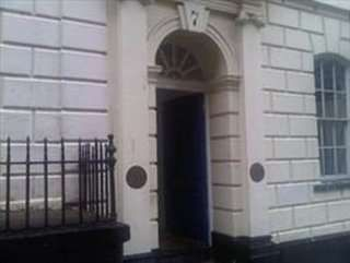 Serviced office to let in 7 Unity Street, Bristol