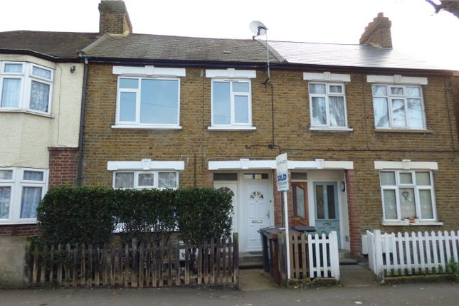 Thumbnail Flat to rent in Claremont Road, Walthamstow