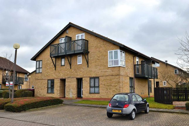 Thumbnail Studio for sale in Ramsthorn Grove, Walnut Tree, Milton Keynes