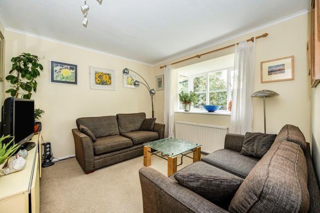 Lounge of Kingston Road, Leatherhead, Surrey KT22