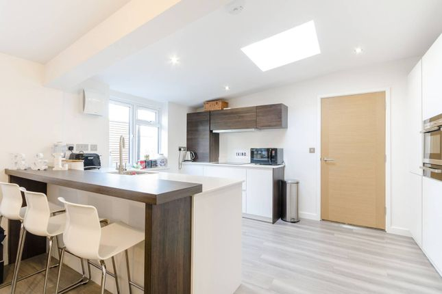 Thumbnail Semi-detached house to rent in Oldfield Road, Hampton