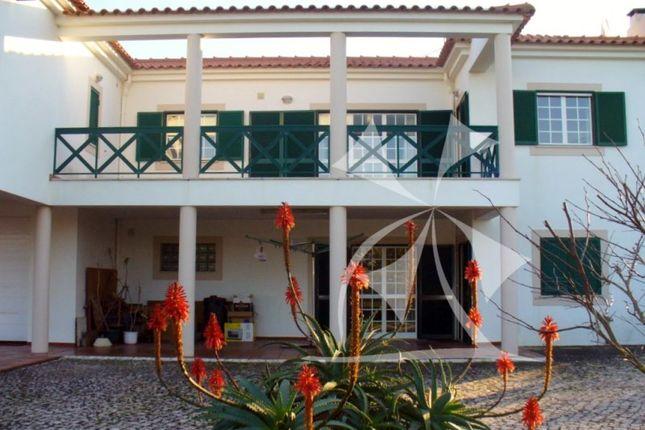 Thumbnail Detached house for sale in Vau, Vau, Óbidos