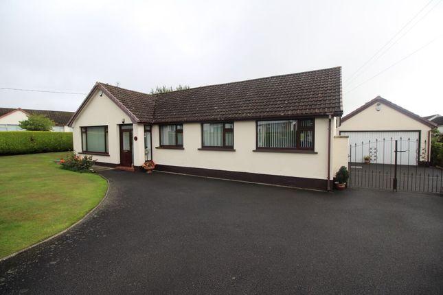 Thumbnail Detached house for sale in Ashford Drive, Bangor