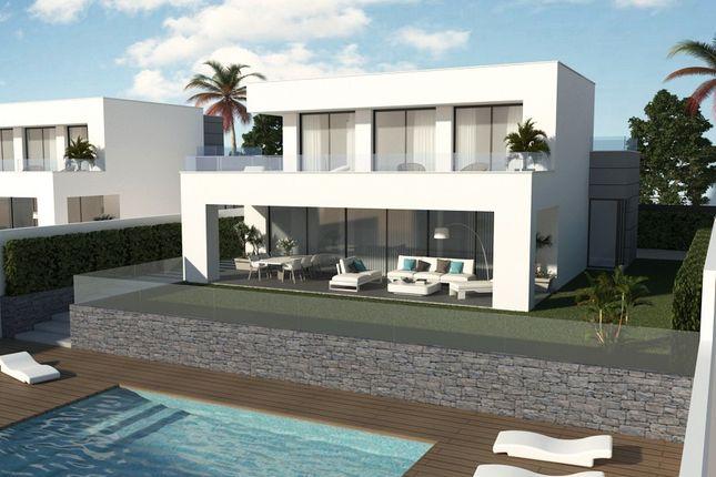 Thumbnail Villa for sale in Manilva, La Duquesa, Málaga, Spain