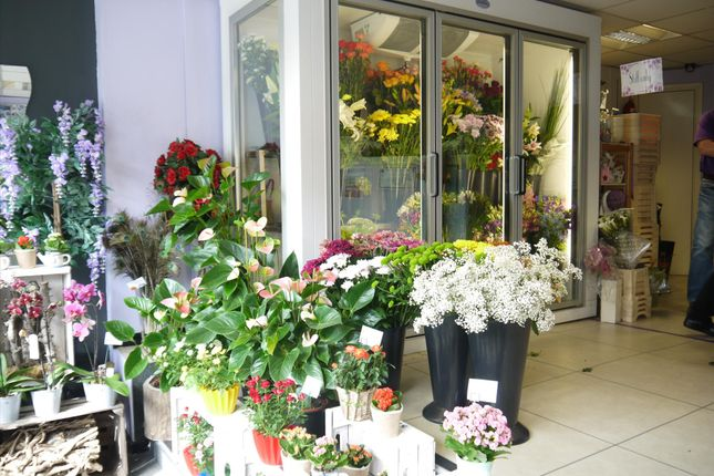 Thumbnail Retail premises for sale in Florist OL15, Lancashire