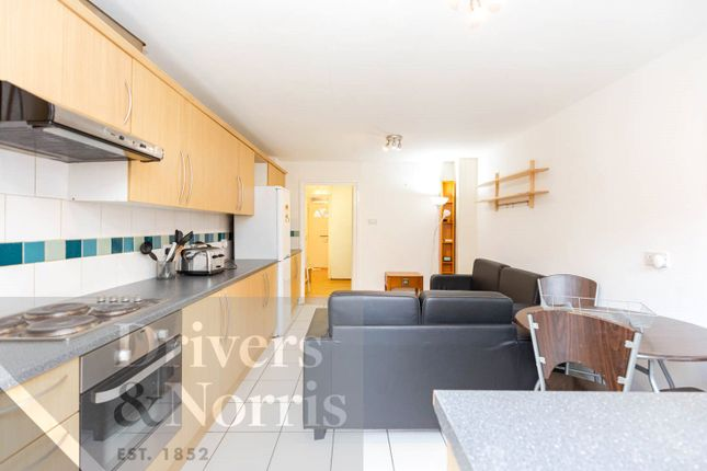 Thumbnail Terraced house to rent in Melyn Close, Islington, London