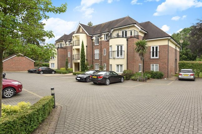 Thumbnail Flat for sale in Fairfield House, London Road, Sunningdale, Berkshire