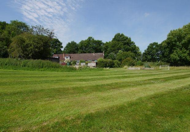 Thumbnail Land for sale in Roughway Lane, Dunks Green, Tonbridge