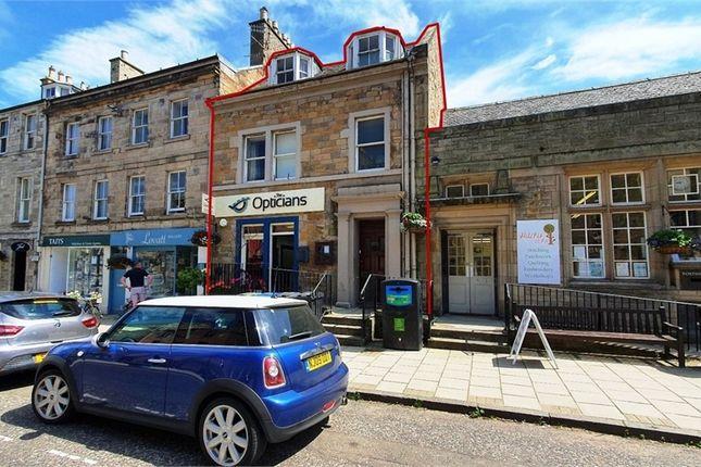 Thumbnail Maisonette for sale in Retail Investment And Large Maisonette, 39 High Street, Jedburgh, Roxburghshire, Scottish Borders