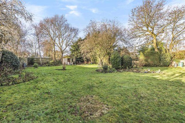 Thumbnail Detached house for sale in Elger Close, Biddenham, Bedford