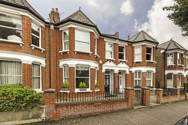 Thumbnail Terraced house for sale in Grimwood Road, Twickenham