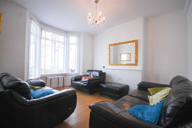 Thumbnail Detached house for sale in Alexandra Road, London