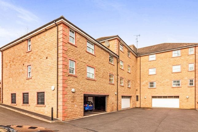 Thumbnail Flat for sale in The Pieces North, Whiston, Rotherham