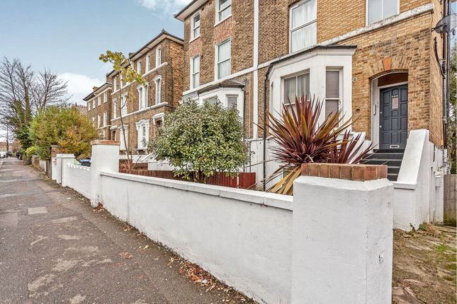 Thumbnail Flat for sale in 104 Oakfield Road, London