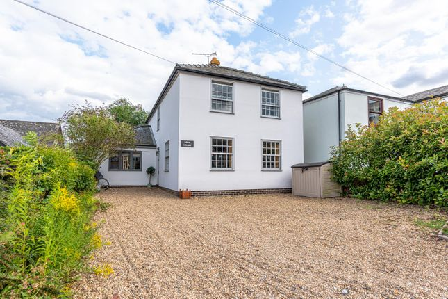 3 bed detached house for sale in High Street, Hopton, Diss IP22
