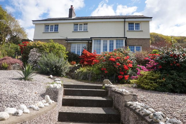 Thumbnail Detached house for sale in Towyn Road, Friog