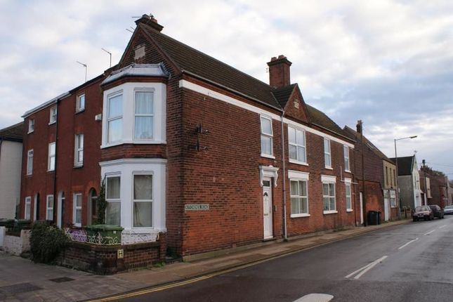 Thumbnail Flat to rent in Northgate Street, Great Yarmouth