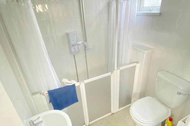 Bathroom of Barry Road, Barry CF62