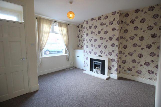 Lounge of Belgrave Street, Darlington DL1