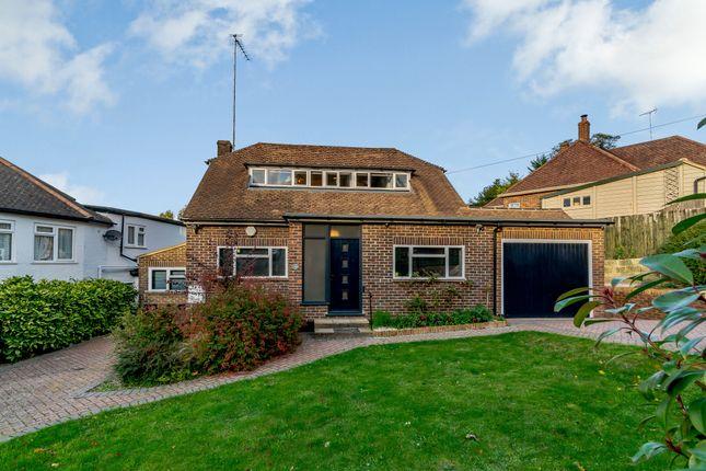 Thumbnail Detached house for sale in Byron Avenue, Coulsdon, Surrey