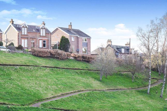 Thumbnail Detached house for sale in Rowhead Terrace, Biggar