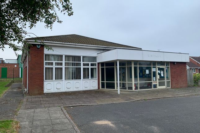 Thumbnail Office for sale in Middle Street, North Hykeham, Lincoln