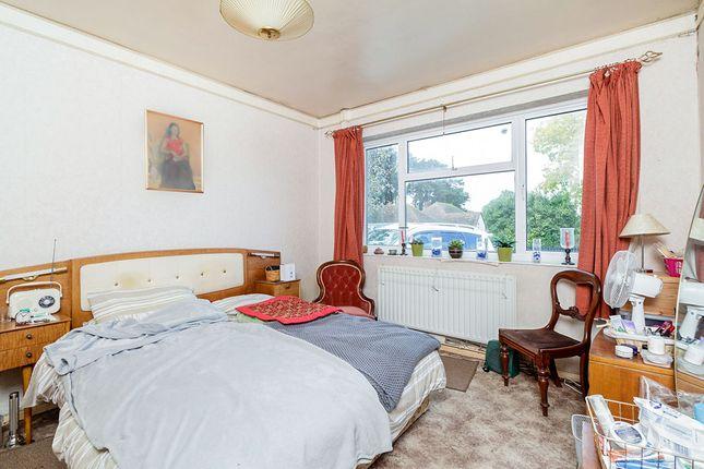 Bedroom of Barnfield Close, New Barn, Kent DA3