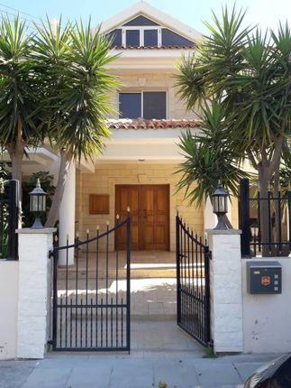 Thumbnail Villa for sale in Pyrgos, Limassol, Cyprus