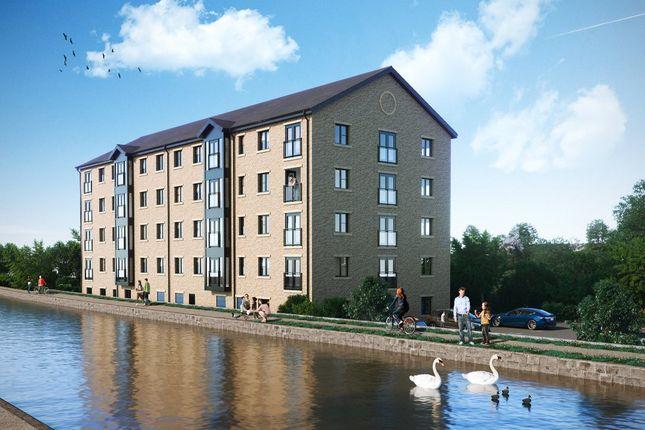Thumbnail Flat for sale in Waterside View, Harrogate Road, Apperley Bridge