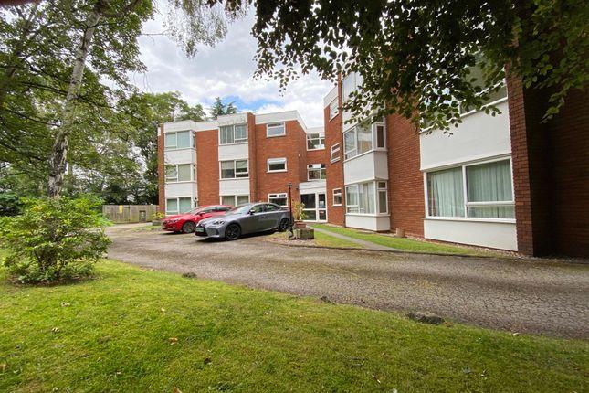 2 bed flat to rent in Finchfield Road West, Finchfield, Wolverhampton WV3